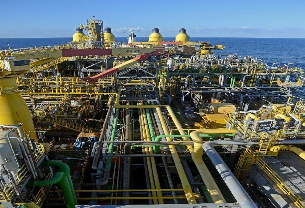PetroRio tem lucro líquido de R$ 304,6 mi no 2º tri com recuperação do Brent